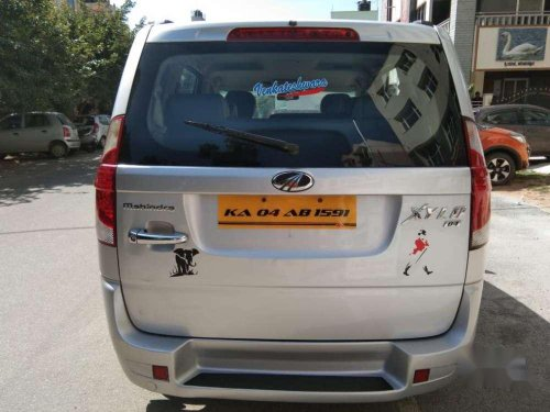 Used Mahindra Xylo D4 BS-IV, 2017 AT for sale in Nagar