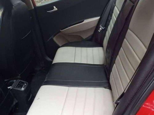 Hyundai Xcent SX 1.2 (O), 2015, AT for sale in Chennai