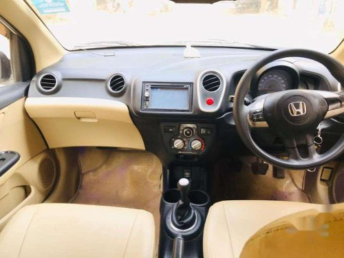 Used Honda Mobilio 2014 MT for sale in Thane