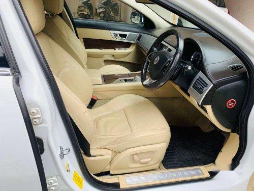 Used Jaguar XF 2013 AT for sale in Mumbai
