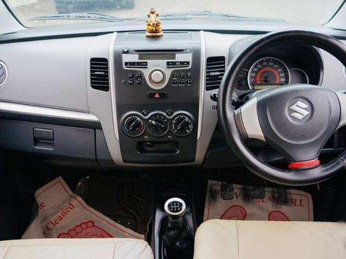 Used Maruti Suzuki Wagon R VXI 2012 MT for sale in Dhule