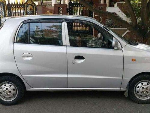 Used 2006 Hyundai Santro Xing AT for sale in Nagar