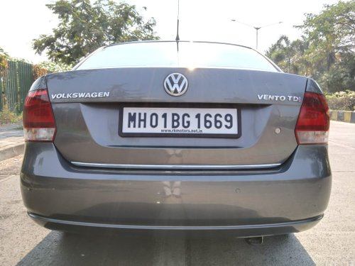 2013 Volkswagen Vento for sale at low price
