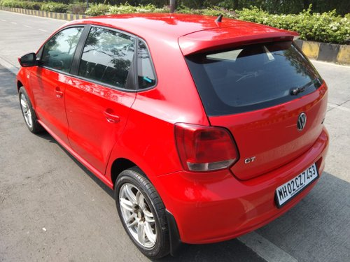 2013 Volkswagen Polo GTI for sale at low price