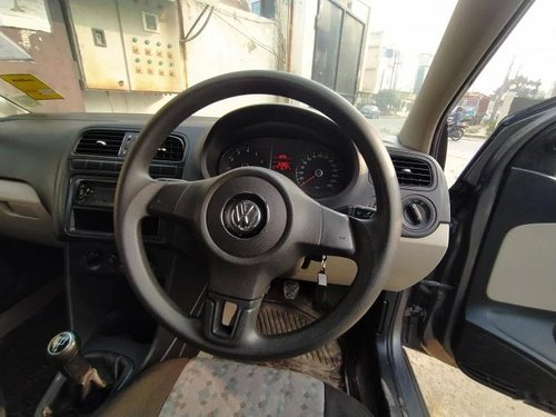 Used 2011 Volkswagen Polo MT for sale in Noida