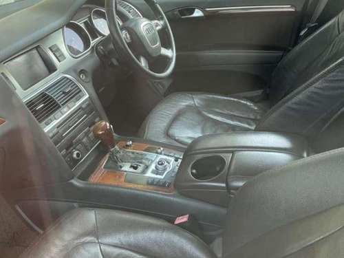 Used 2011 Audi Q7 AT for sale in Chandigarh