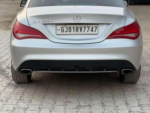 2016 Mercedes Benz CLA 200 CDI Sport AT in Ahmedabad