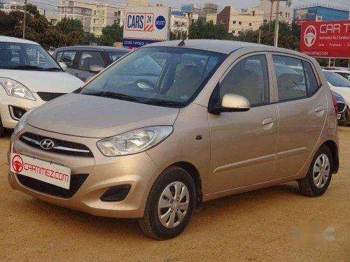 Hyundai i10 Sportz 1.2 2011 MT in Hyderabad