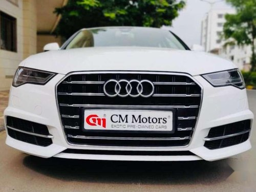 2018 Audi A6 35 TDI Matrix AT for sale in Ahmedabad