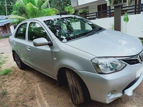 2017 Toyota Etios MT for sale in Karungapally