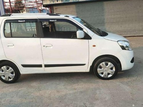 Used Maruti Suzuki Wagon R VXI 2012 MT for sale in Viramgam