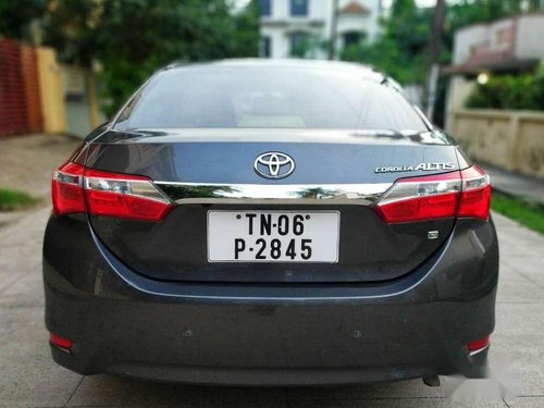 Used 2015 Toyota Corolla Altis 1.8 G MT for sale in Chennai