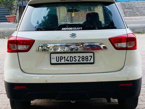 Used 2018 Maruti Suzuki Vitara Brezza VDi MT in Ghaziabad