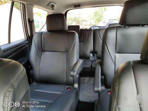 2017 Toyota Innova Crysta MT for sale in Bhopal