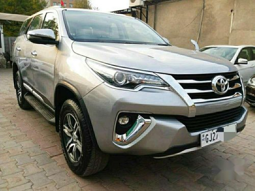 2019 Toyota Fortuner 4x2 Manual MT for sale in Ahmedabad