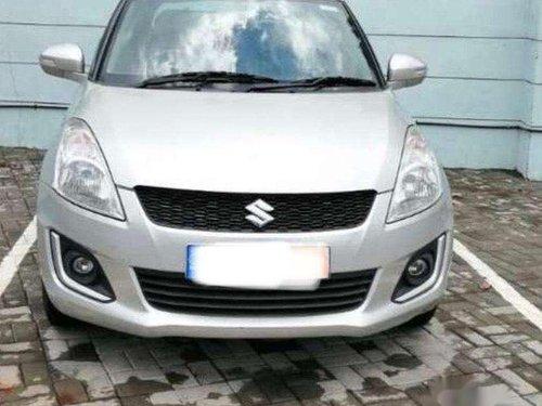2016 Maruti Suzuki Swift VXI MT for sale in Hyderabad