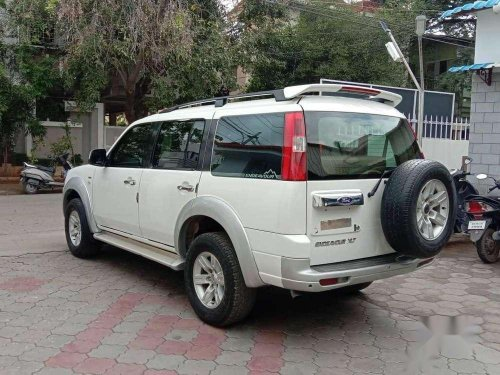 Used 2007 Ford Endeavour MT for sale in Tiruppur