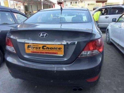 Hyundai Verna 2012 MT for sale in Dehradun