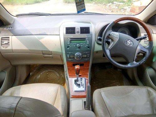 Used Toyota Corolla Altis VL 2009 AT in Mumbai