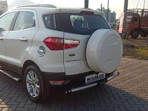 2015 Ford EcoSport MT for sale in Nashik