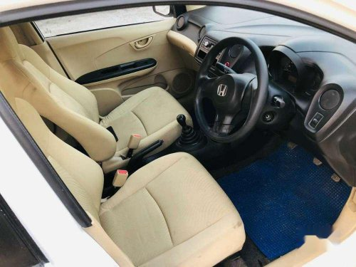 Honda Amaze 2016 MT for sale in Patna-1