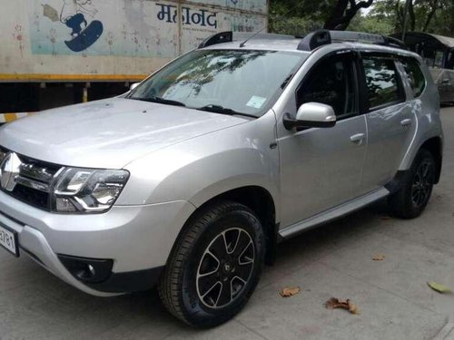 Renault Duster 2016 MT for sale in Mumbai