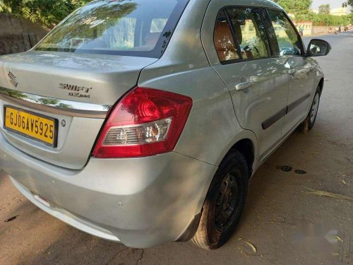 Used 2012 Maruti Suzuki Swift Dzire MT for sale in Vadodara