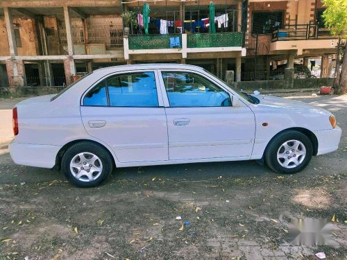 Used 2008 Hyundai Accent GLS 1.6 MT for sale in Ahmedabad