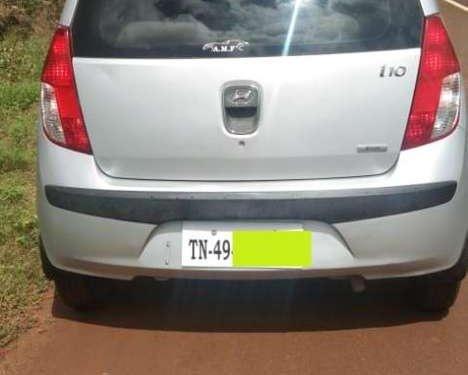 2009 Hyundai i10 Era MT for sale in Tiruchirappalli