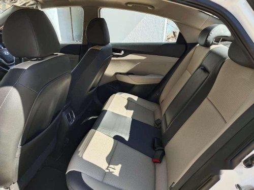 Hyundai Fluidic Verna 2018 MT for sale in Hyderabad