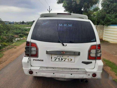 Used 2012 Force Motors Force One MT for sale in Tiruchirappalli