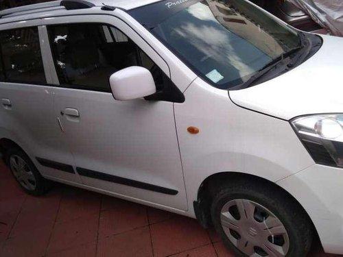 2016 Maruti Suzuki Wagon R VXI AT for sale in Chennai