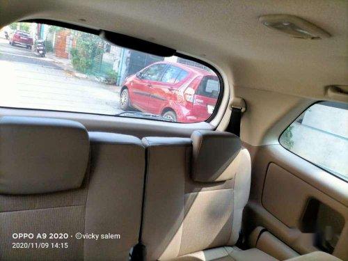 Toyota Innova 2.5 GX 8 STR 2016 MT in Salem