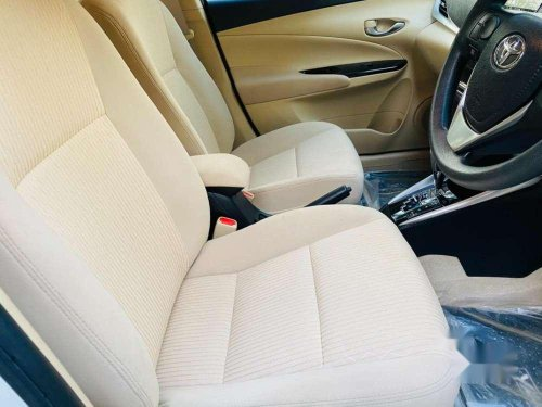 2018 Toyota Yaris V CVT AT for sale in Karunagappally