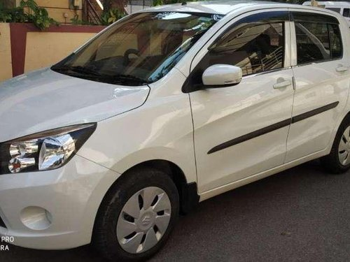 Used 2016 Maruti Suzuki Celerio ZXI AT for sale in Nagar
