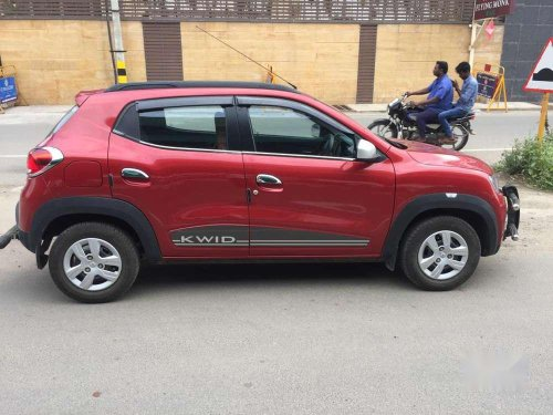 2019 Renault Kwid RXT AT for sale in Salem