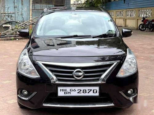 Nissan Sunny 2016 MT for sale in Thane