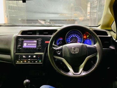 Used Honda Jazz V 2015 MT for sale in Kolkata
