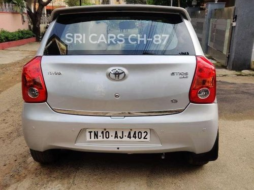 2012 Toyota Etios Liva G MT for sale in Chennai