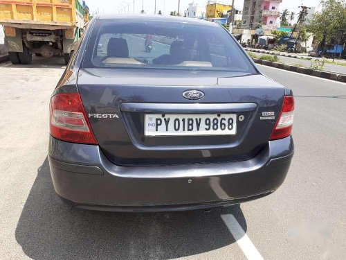 2013 Ford Fiesta MT for sale in Pondicherry