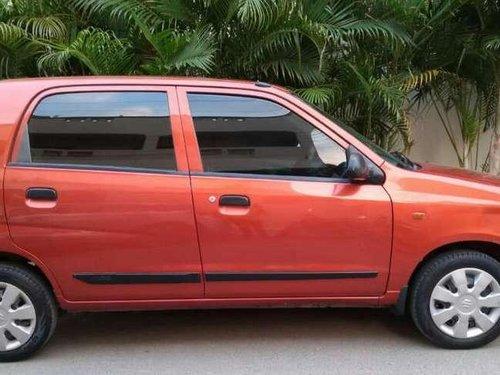 Maruti Suzuki Alto K10 VXI 2011 MT in Coimbatore