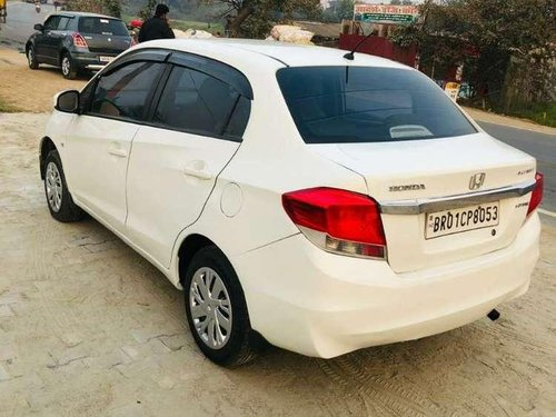 Honda Amaze 2016 MT for sale in Patna-3