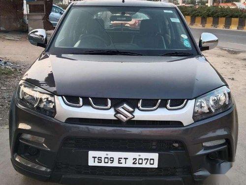 2017 Maruti Suzuki Vitara Brezza LDi MT in Hyderabad