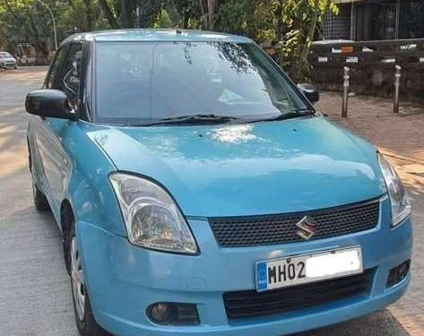 2007 Maruti Suzuki Swift VXI MT in Mumbai