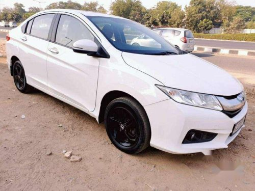 Honda City 2016 AT in Ahmedabad