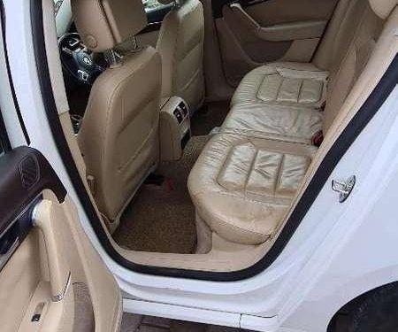2012 Volkswagen Passat Comfortline DSG AT for sale in Thane