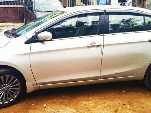 Used 2017 Maruti Suzuki Ciaz MT for sale in Ghaziabad