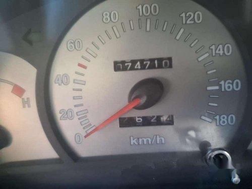 Hyundai Santro Xing GL 2011 MT for sale in Erode
