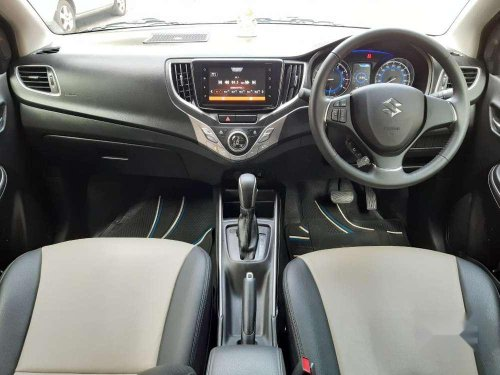 Used 2019 Maruti Suzuki Baleno AT for sale in Mumbai