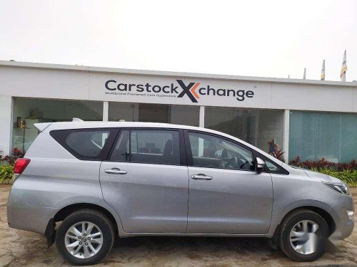 2017 Toyota Innova Crysta AT for sale in Pune
